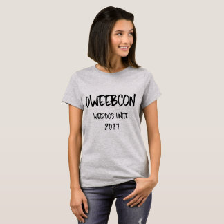 Team-Weinbrand-Shirt - Nope! T-Shirt