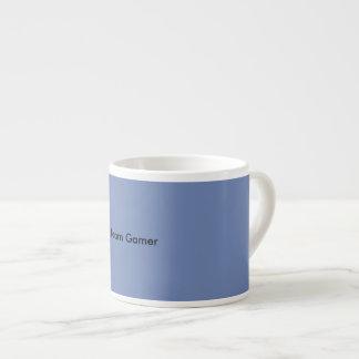 Teamgamer-Spiel-Tasse Espressotassen