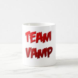 TeamVamp Kaffeetasse