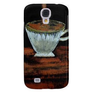 Teatime Galaxy S4 Hülle