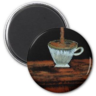 Teatime Kühlschrankmagnete