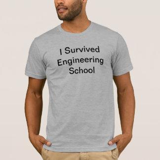 Technik des Absolvent T-Shirt