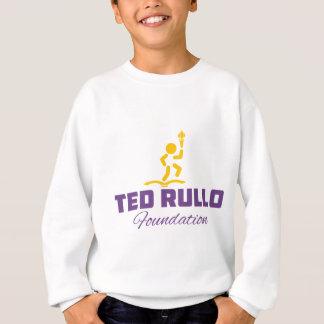 Ted Rullo Logo.tif Sweatshirt