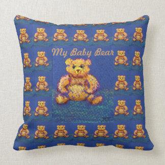 Teddy-Bärn-Baby CricketDiane niedliche Kissen