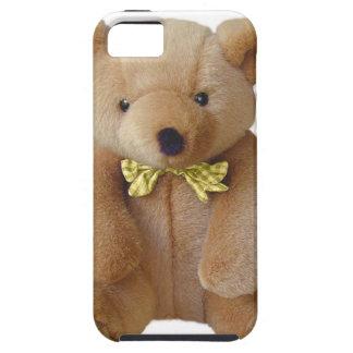 Teddy-Bärn-Baby, das iPhone 5 Case