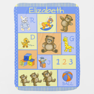 Teddybär'n-Spielwaren Puckdecke