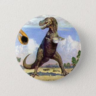 Tee Rex Runder Button 5,1 Cm