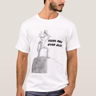 Teenager-Regel T-Shirt