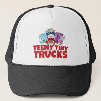 Teeny kleiner LKW-Fernlastfahrer-Hut Truckerkappe