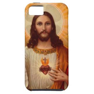 Telefon 5 Jesuss I VIBE Fall Schutzhülle Fürs iPhone 5