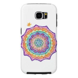 Telefon-Kasten Samsung-Galaxie-S6