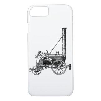 Telefon-Kasten Stephenson Rocket iPhone 8/7 Hülle
