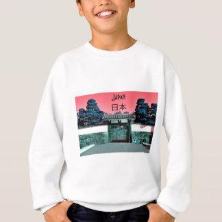 Tempeltor in Tokyo, Japan Sweatshirt
