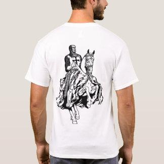 Templar Ritter T-Shirt