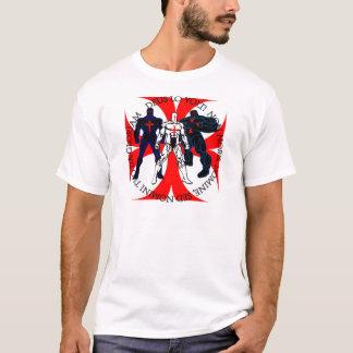 Templar Superhelden T-Shirt