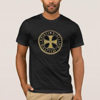 Templar Zeichen T-Shirt