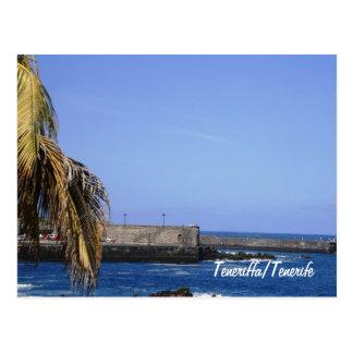 Teneriffa/Teneriffa 03 Postkarten