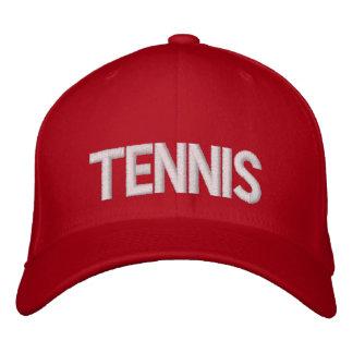Tennis gesticktes Kappe… aaaaxchcvhbcvx Bestickte Kappe