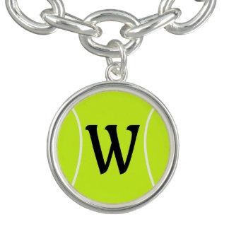 Tennis-kundenspezifisches Armband