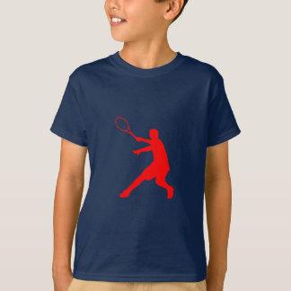 Tennis-T - Shirt für Jungen | Kindersportkleidung