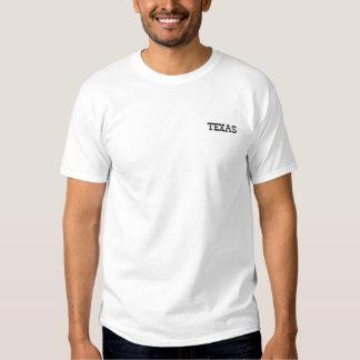 Texas Besticktes T-Shirt