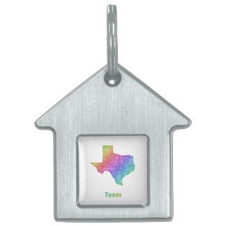 Texas Tiermarke