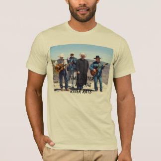 Thad Pflege und die Fluss-Ratten T-Shirt