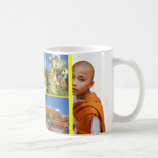 Thailand, Bangkok, Multiview Tee Tassen