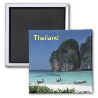 Thailand-Magnet Magnets
