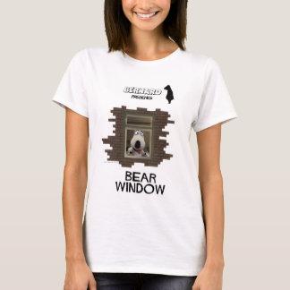 The window bear T-Shirt