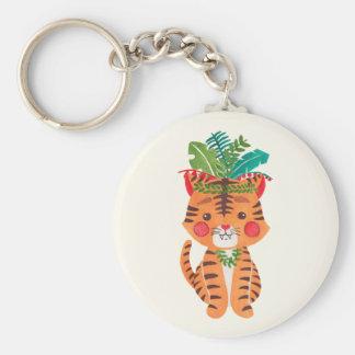Thomas der kleine Tiger Schlüsselanhänger