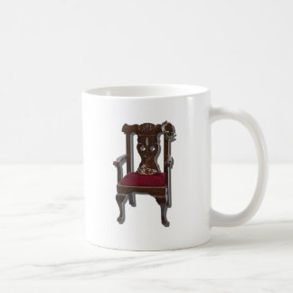 ThroneOfPower122410 Kaffeetasse
