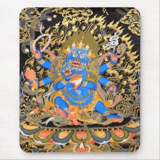 Tibetanische buddhistische Kunst Mauspads