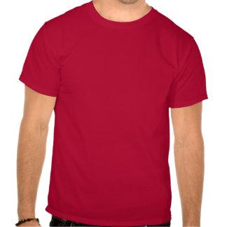 Tibetanischer Schnee-Löwe-T - Shirt
