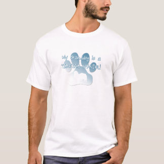 Tibetanischer Spaniel Granddog T-Shirt