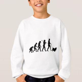Tibetanischer Spaniel Sweatshirt
