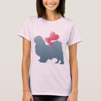 Tibetanischer Spaniel T-Shirt