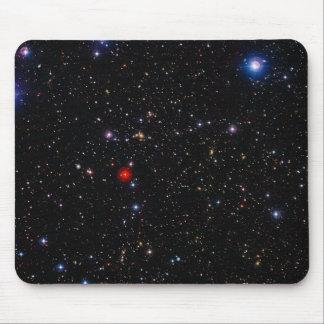 Tiefer Feld-Bild-GalaxieSupercluster Abell 901 902 Mousepads