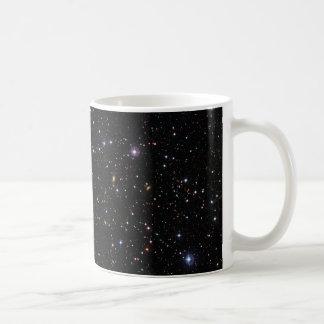 Tiefer Feld-Bild-GalaxieSupercluster Abell 901 902 Tasse