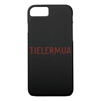 TIELERMUA ikonenhaft: Rote Narbe iPhone 8/7 Hülle