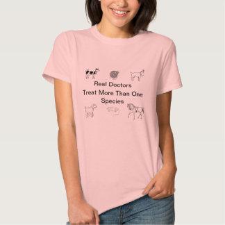 Tierarzt Shirt