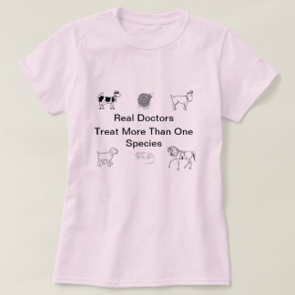 Tierarzt T-Shirt