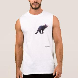 Tiere 159 ärmelloses shirt