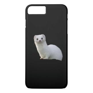 Tierfall iPhone 8 Plus/7 Plus Hülle