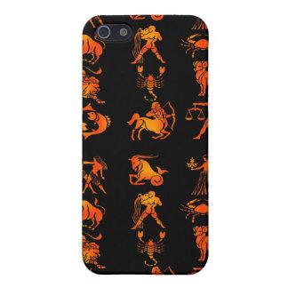 Tierkreis-Speck-Kasten iPhone 5 Cover