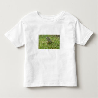 Tierliebhaber Kleinkinder T-shirt