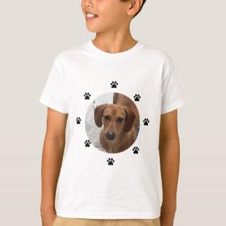 Tierliebhaber T-Shirt