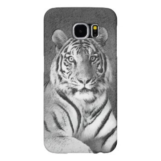 Tiger - Kasten Samsung-Galaxie-S6