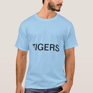 Tiger-Verein T-Shirt