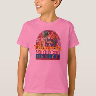 TIJUANA Mexiko T-Shirt